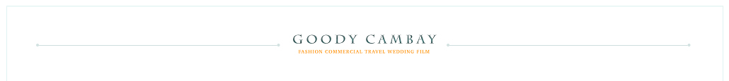 Goody Cambay Cinema logo